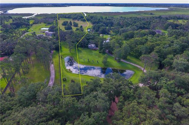 Tindall Acres Road, Kissimmee, FL 34744 (MLS #O5720040) :: Mark and Joni Coulter | Better Homes and Gardens
