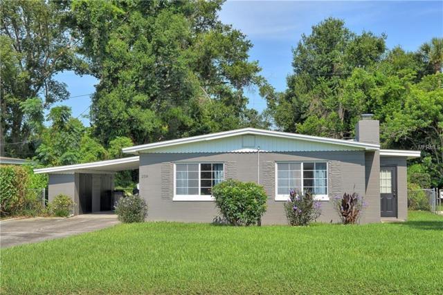 259 Orange Terrace Drive, Winter Park, FL 32789 (MLS #O5720051) :: G World Properties