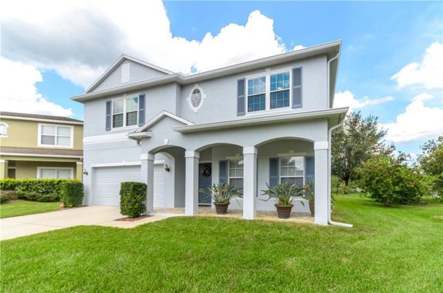9313 Marsh Oaks Court, Orlando, FL 32832 (MLS #O5720063) :: The Light Team