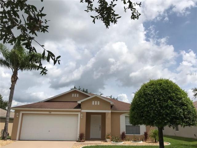 758 Jessamine Drive, Davenport, FL 33837 (MLS #O5720070) :: Bustamante Real Estate