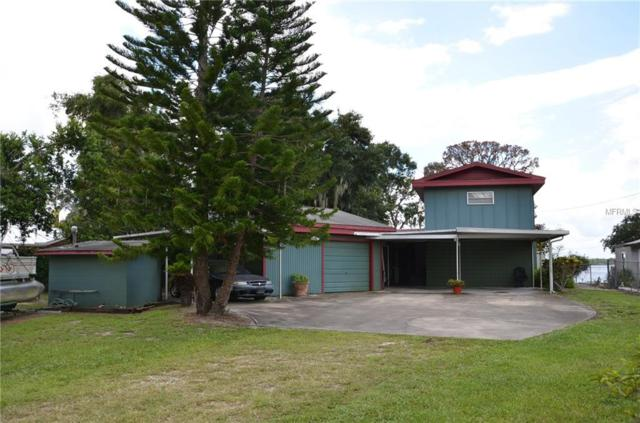 6054 Durbin Road, Saint Cloud, FL 34771 (MLS #O5720104) :: Lovitch Realty Group, LLC