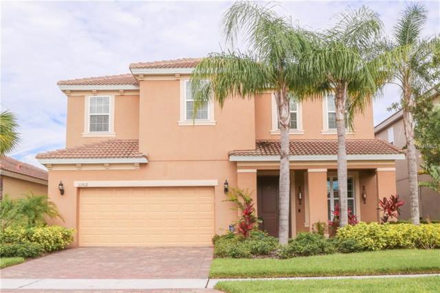 11912 Autumn Fern Lane, Orlando, FL 32827 (MLS #O5720144) :: GO Realty