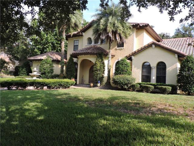3281 Sunset Valley Court, Longwood, FL 32779 (MLS #O5720159) :: Zarghami Group
