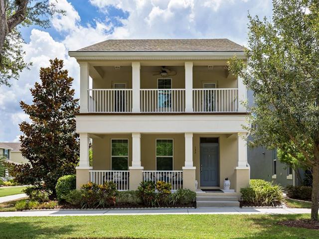 133 Tuskawilla Road, Winter Springs, FL 32708 (MLS #O5720194) :: Premium Properties Real Estate Services