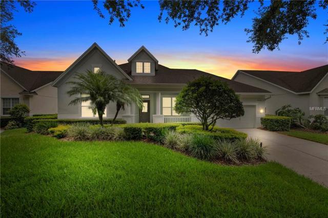 8350 Bowden Way #1, Windermere, FL 34786 (MLS #O5720219) :: Premium Properties Real Estate Services