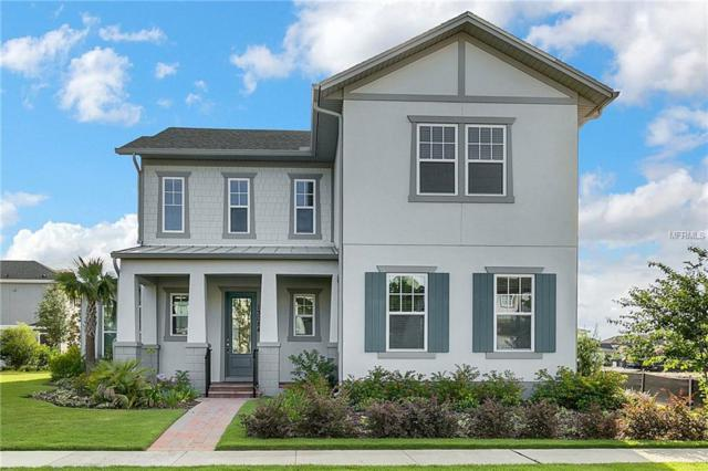 13084 Upper Harden Avenue, Orlando, FL 32827 (MLS #O5720283) :: GO Realty