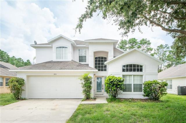 7973 Magnolia Bend Court, Kissimmee, FL 34747 (MLS #O5720309) :: The Duncan Duo Team