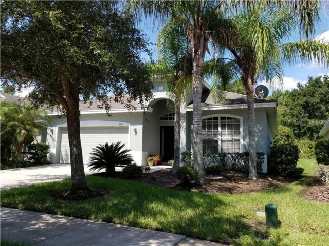 9976 Cypress Vine Drive, Orlando, FL 32827 (MLS #O5720333) :: GO Realty