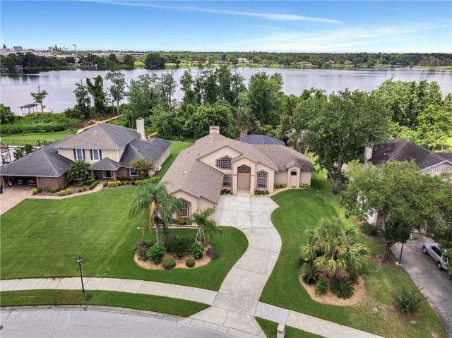 6631 Hidden Beach Circle, Orlando, FL 32819 (MLS #O5720351) :: G World Properties