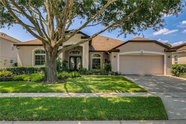 7919 Bayflower Way, Orlando, FL 32836 (MLS #O5720419) :: G World Properties