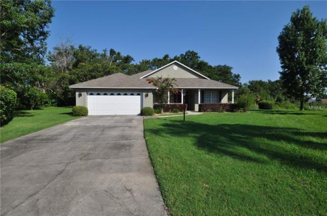 5494 Glen Oak Place, Sanford, FL 32771 (MLS #O5720435) :: Premium Properties Real Estate Services
