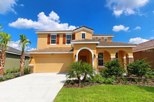 Address Not Published, Davenport, FL 33837 (MLS #O5720477) :: Mark and Joni Coulter | Better Homes and Gardens