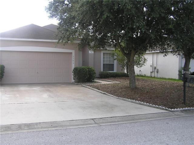 1305 Knollwood Drive, Davenport, FL 33837 (MLS #O5720507) :: Bustamante Real Estate