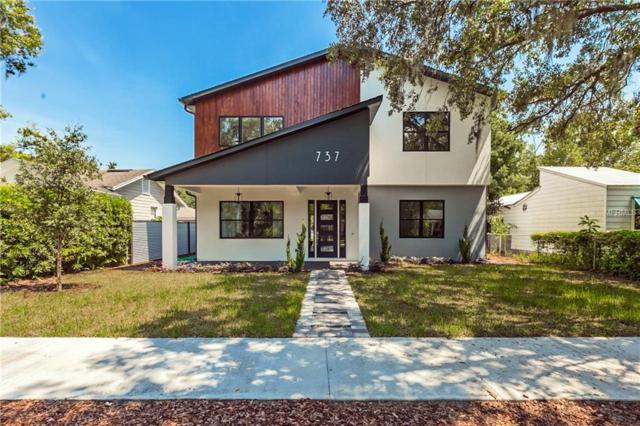 737 Langston Court, Orlando, FL 32804 (MLS #O5720510) :: G World Properties