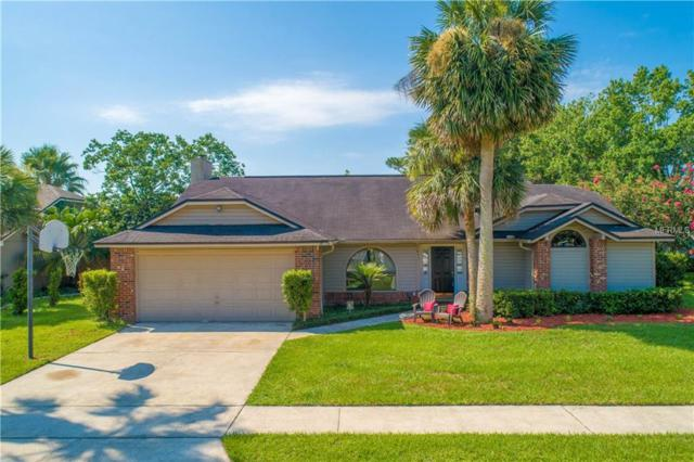 1875 Shadyhill Terrace, Winter Park, FL 32792 (MLS #O5720527) :: GO Realty