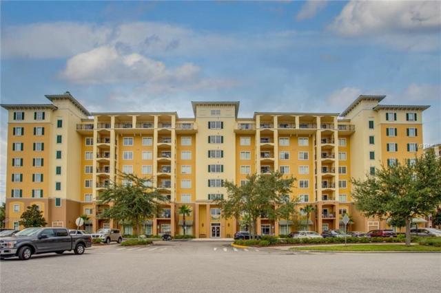 8000 Poinciana Boulevard #2402, Orlando, FL 32821 (MLS #O5720537) :: The Duncan Duo Team