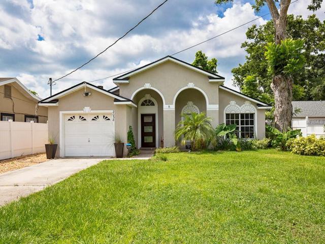2038 Carlton Drive, Orlando, FL 32806 (MLS #O5720564) :: Lock and Key Team