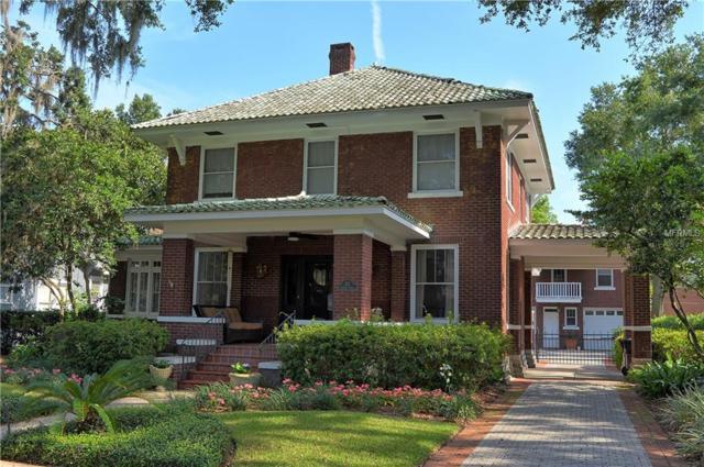 213 E Concord Street, Orlando, FL 32801 (MLS #O5720585) :: KELLER WILLIAMS CLASSIC VI