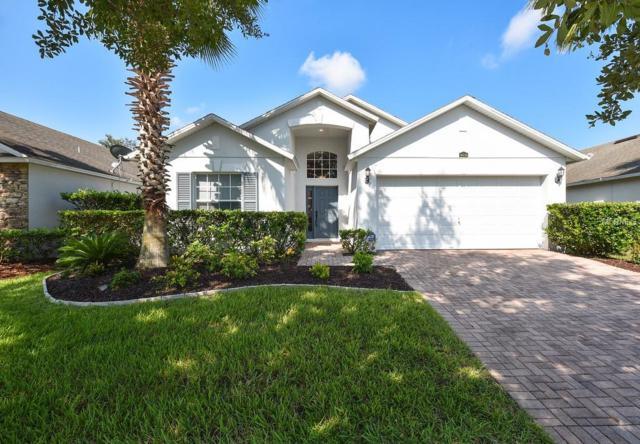 9038 Oak Moss Drive, Orlando, FL 32832 (MLS #O5720589) :: The Light Team
