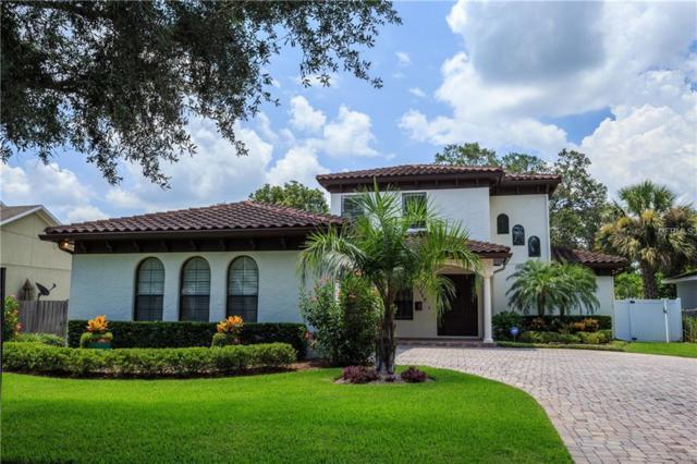 1560 Palm Avenue, Winter Park, FL 32789 (MLS #O5720620) :: G World Properties