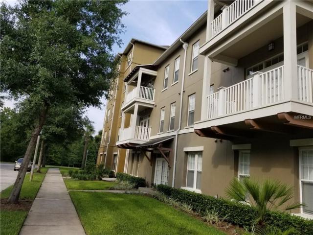 1211 Stonecutter Drive #505, Celebration, FL 34747 (MLS #O5720630) :: Bustamante Real Estate