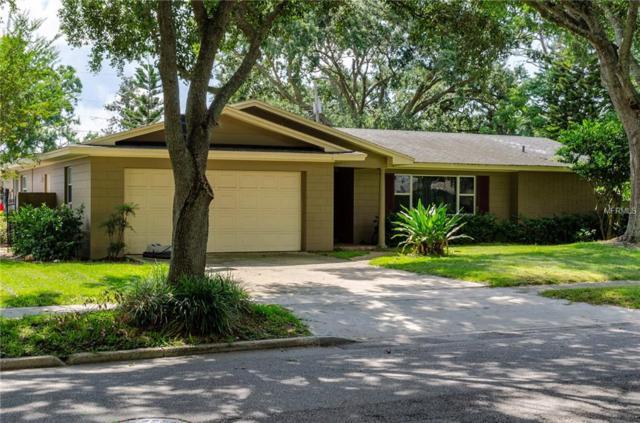 318 Fitzhugh Road, Winter Park, FL 32792 (MLS #O5720635) :: GO Realty