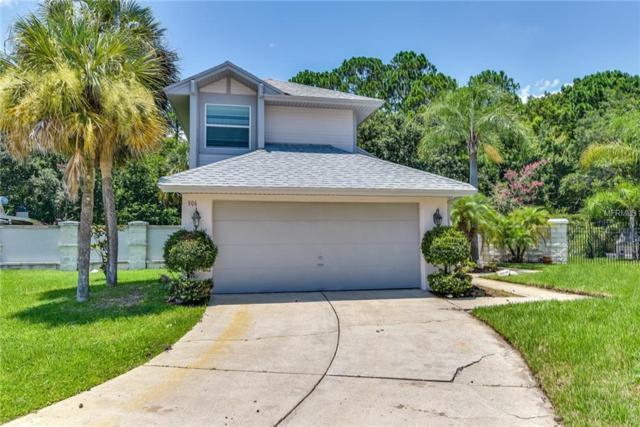 306 Foxboro Court, Lake Mary, FL 32746 (MLS #O5720646) :: G World Properties