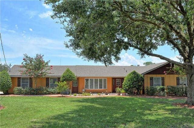 2670 Mills Creek Road, Chuluota, FL 32766 (MLS #O5720665) :: GO Realty