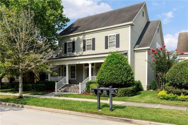 1155 Fern Avenue, Orlando, FL 32814 (MLS #O5720689) :: StoneBridge Real Estate Group