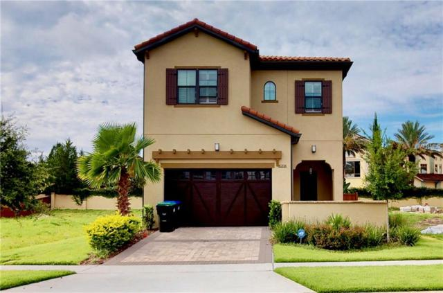 8208 Via Vittoria Way, Orlando, FL 32819 (MLS #O5720696) :: G World Properties