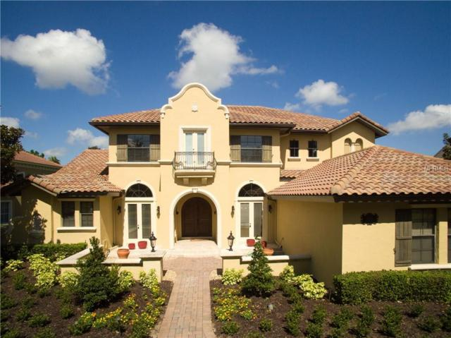 6856 Valhalla Way, Windermere, FL 34786 (MLS #O5720698) :: Mark and Joni Coulter | Better Homes and Gardens