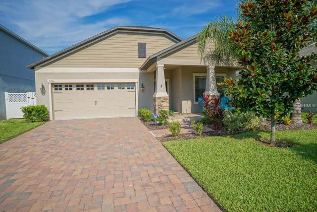 7266 Penkridge Lane, Windermere, FL 34786 (MLS #O5720729) :: The Duncan Duo Team