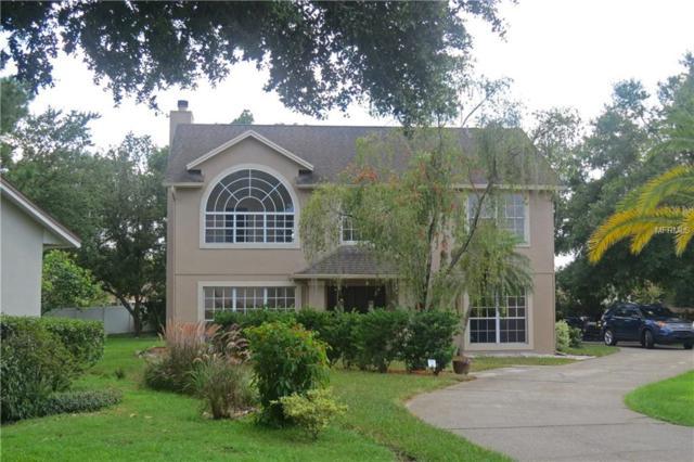 1006 Shinnecock Hills Drive, Oviedo, FL 32765 (MLS #O5720736) :: Premium Properties Real Estate Services