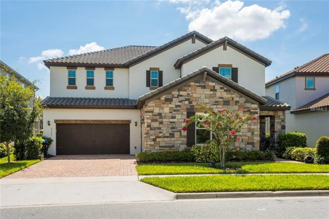 9327 Trinana Circle, Winter Garden, FL 34787 (MLS #O5720747) :: RE/MAX Realtec Group