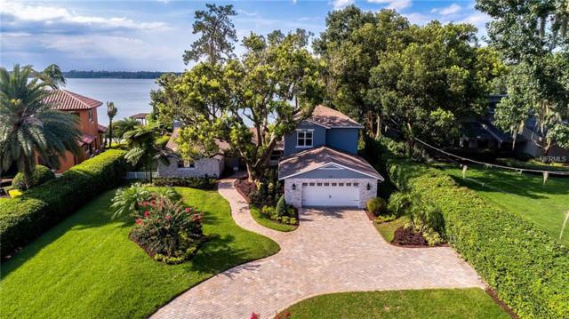 5711 Bear Lake Circle, Apopka, FL 32703 (MLS #O5720750) :: GO Realty