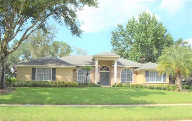 1664 Eagle Nest Circle, Winter Springs, FL 32708 (MLS #O5720764) :: Premium Properties Real Estate Services