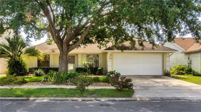 830 Tomlinson Terrace, Lake Mary, FL 32746 (MLS #O5720766) :: Premium Properties Real Estate Services