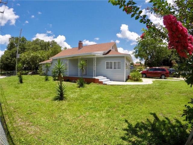 435 Griffin Rd, Lakeland, FL 33805 (MLS #O5720786) :: The Signature Homes of Campbell-Plummer & Merritt