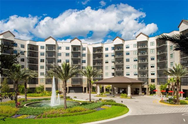 14501 Grove Resort Avenue #1718, Winter Garden, FL 34787 (MLS #O5720823) :: RE/MAX Realtec Group