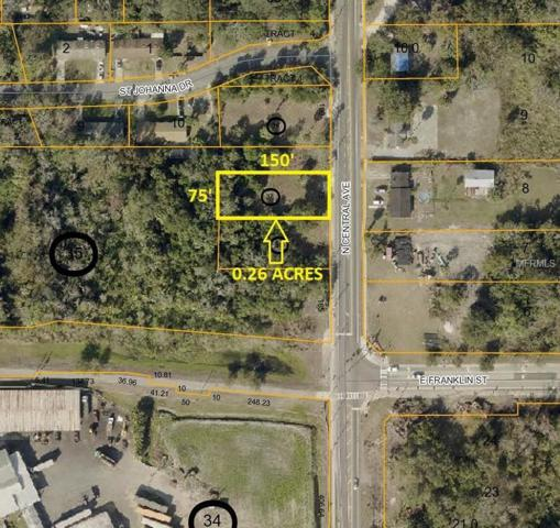 309 N Central Avenue, Oviedo, FL 32765 (MLS #O5720831) :: Premium Properties Real Estate Services