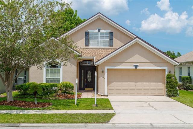 1309 Royal Saint George Drive, Orlando, FL 32828 (MLS #O5720832) :: GO Realty
