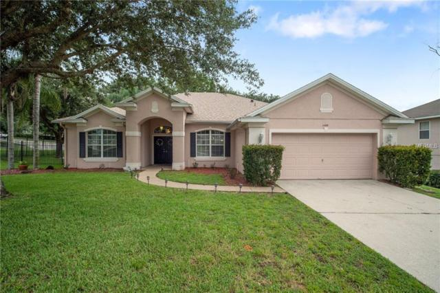 1599 Chancellor Court, Clermont, FL 34711 (MLS #O5720848) :: Bustamante Real Estate