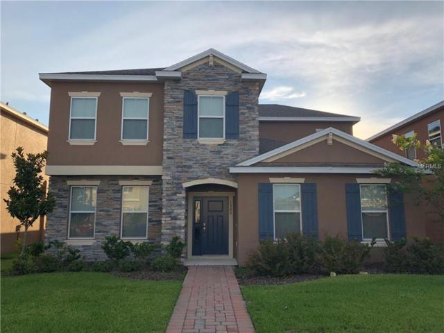 1520 Softshell Street, Saint Cloud, FL 34771 (MLS #O5720850) :: Premium Properties Real Estate Services