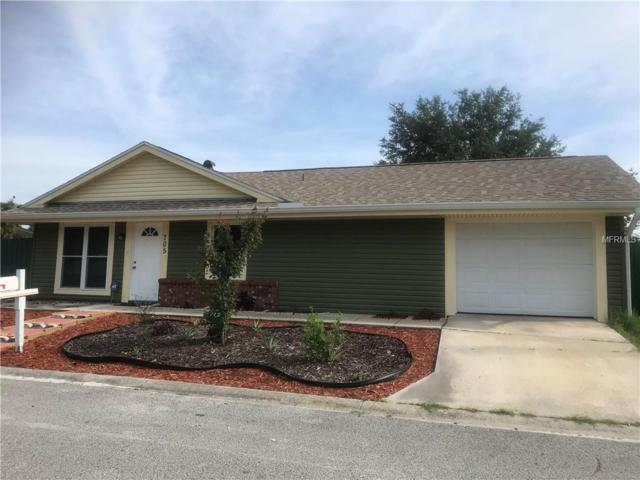 705 Crestwood Way, Winter Springs, FL 32708 (MLS #O5720888) :: Premium Properties Real Estate Services