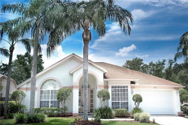 1000 Cane Creek Court, Oviedo, FL 32765 (MLS #O5720890) :: GO Realty
