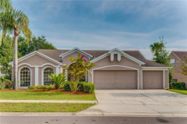 606 Fox Hunt Circle, Longwood, FL 32750 (MLS #O5720905) :: KELLER WILLIAMS CLASSIC VI