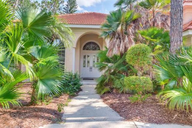 8720 Beckingham Place, Orlando, FL 32836 (MLS #O5720928) :: G World Properties