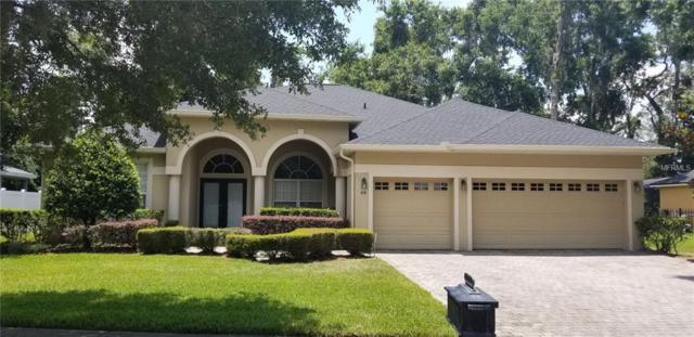 99 Hopewell Drive, Ocoee, FL 34761 (MLS #O5720939) :: RE/MAX Realtec Group