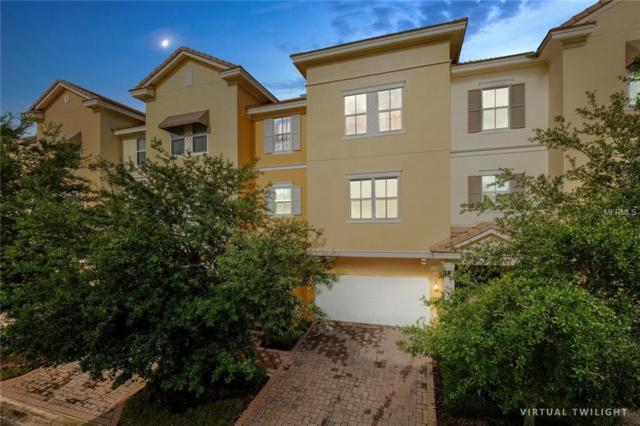 1187 Bolton Place, Lake Mary, FL 32746 (MLS #O5720961) :: Premium Properties Real Estate Services