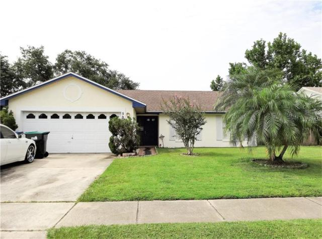 5070 Red Bay Drive, Orlando, FL 32829 (MLS #O5720969) :: Zarghami Group